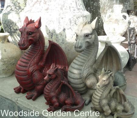 Daphne Garden Statue Dragon Garden Statue 17 Best 1000 Ideas About Dragon Statue On Pinterest   Dragons Dragon ...