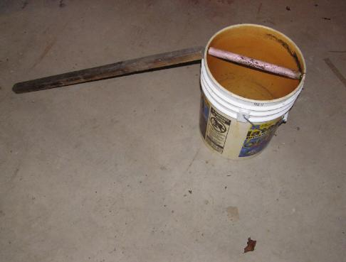 Awesome Homemade Repeater Bucket Mouse Trap