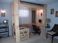 Small Space Living - Native Home Garden Design