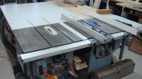 Twin Tablesaw Setups
