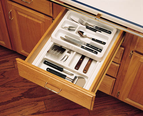 Rev A Shelf Rt 12 4f 11 3 4 Polymer Rolling Tray Drawer
