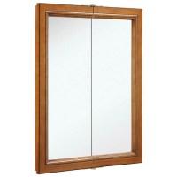 Design House 541383 Montclair Chestnut Glaze Double Door ...