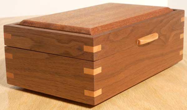 Keepsake Box Plans Woodworking Plans Model White