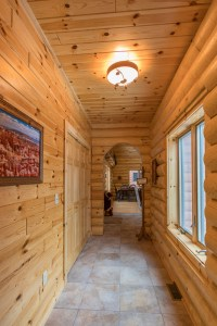 Knotty Pine Paneling - Tongue and Groove | The Woodworkers ...