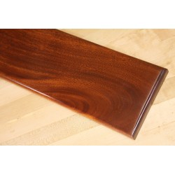 Small Crop Of Red Mahogany Stain