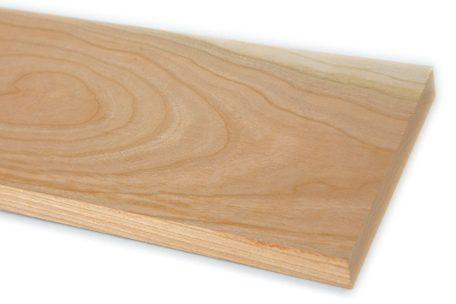Cherry 4/4 Lumber - Woodworkers Source