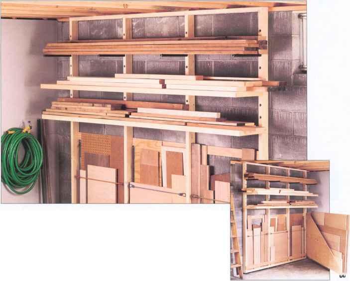 Pdf Lumber Storage ...
