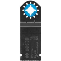 Bosch Carbide Tip Multi-Tool Blade Offers Durability ...