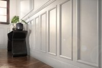 Metrie launches wainscot moulding for wall paneling