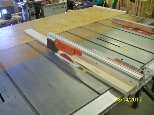 Safety Tips For Working With Table Saws - Woodworking Talk