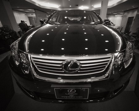 Lexus of Manhattan
