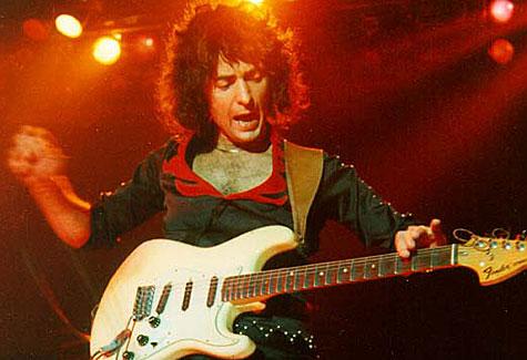 Ritchie Blackmore\u0027s Tone and More \u2013 part 1  WoodyTone!