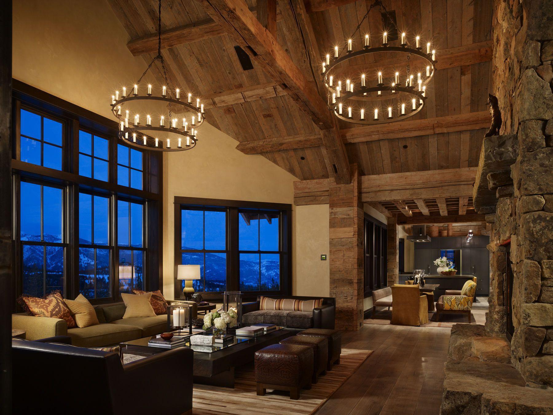High Alpine Mountain Ranch Woodz