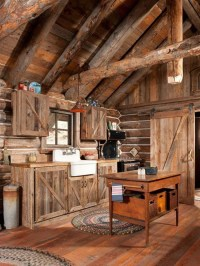 9 Cabin Interior Ideas   Woodz