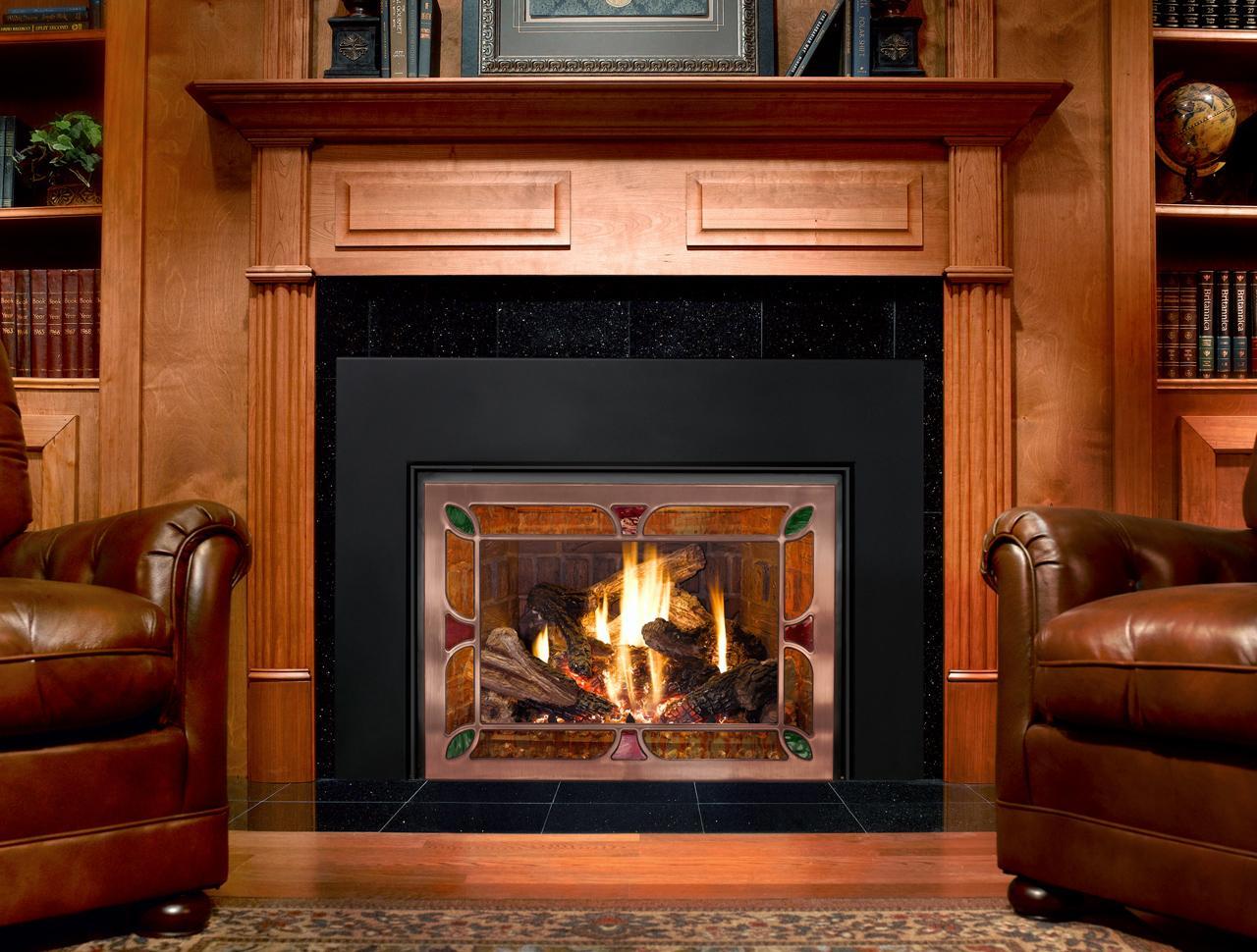 Wood Fireplace Mantels 1 Woodz