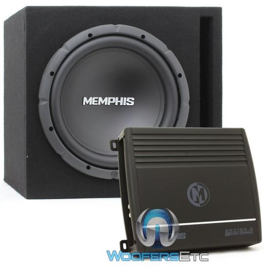 Memphis SRX112 12\