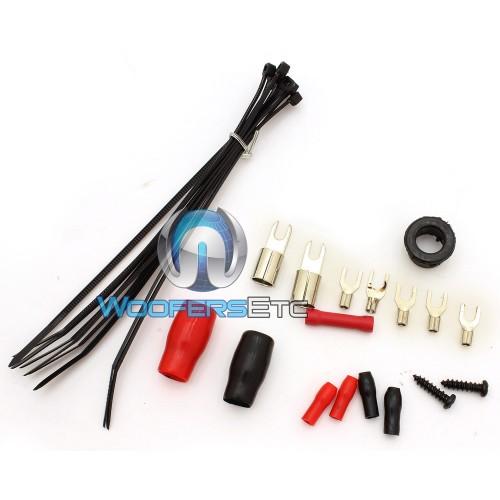 cak4 cerwin vega 4 awg amplifier wiring kit