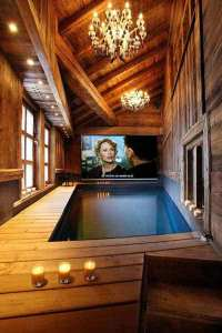 22 Amazing Indoor Pool Inspirations For Your Home ...