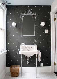 22 Chalkboard Paint Ideas Allow You To Personalize Wall ...