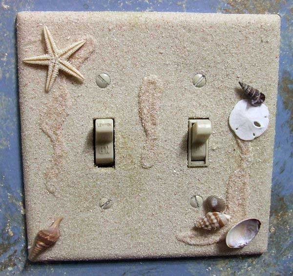 Fall Outdoor Decorations Wallpaper 21 Creative Diy Ideas To Decorate Light Switch Plates