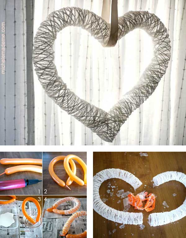 30 Cheap and Easy Home Decor Hacks Are Borderline Genius - Amazing - craft ideas for the home