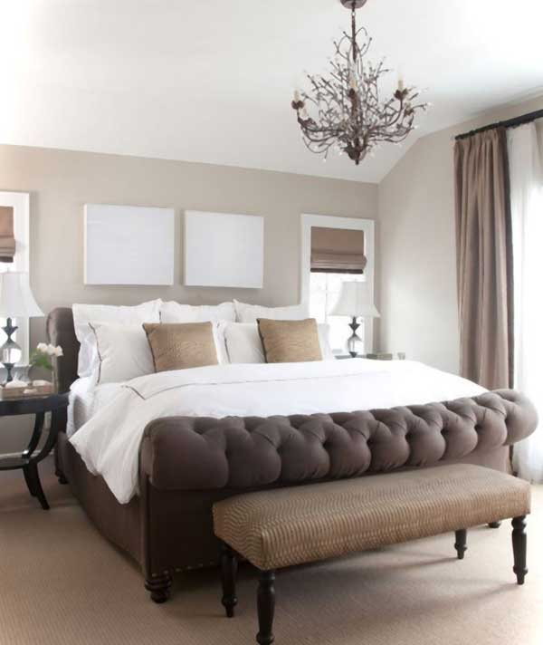 40 Unbelievably Inspiring Bedroom Design Ideas - Amazing DIY - bedroom designs ideas
