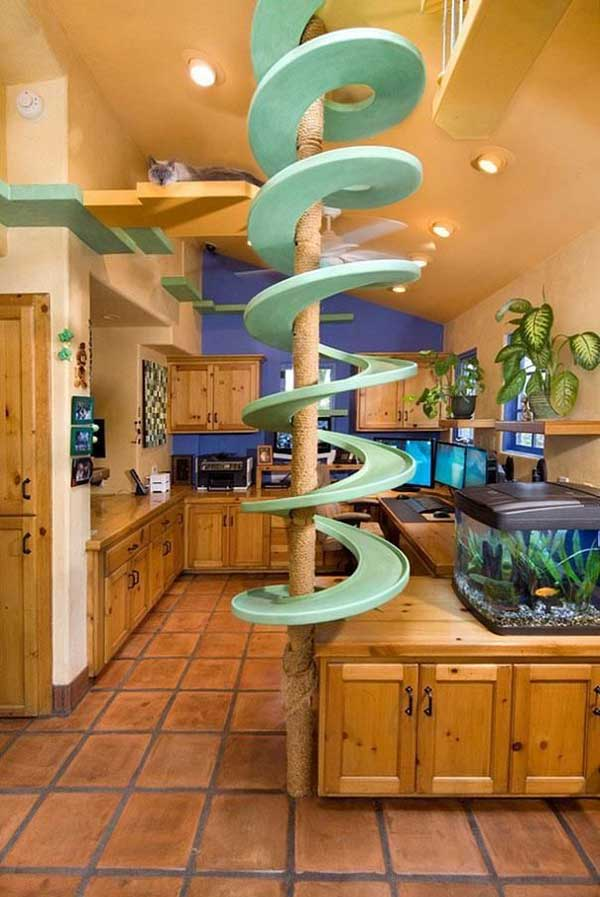 32 Crazy Things You Will Need In Your Dream House - Amazing DIY - dream home ideas