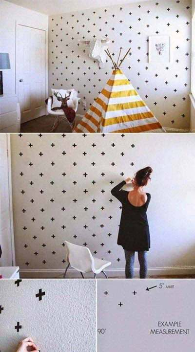 36 Easy and Beautiful DIY Projects For Home Decorating You Can Make