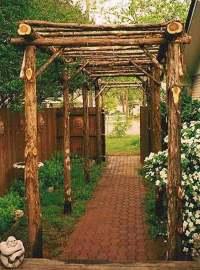 24 Inspiring DIY Backyard Pergola Ideas To Enhance The ...
