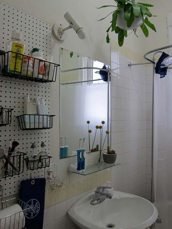 31 Amazingly Diy Small Bathroom Storage Hacks Help You Store More