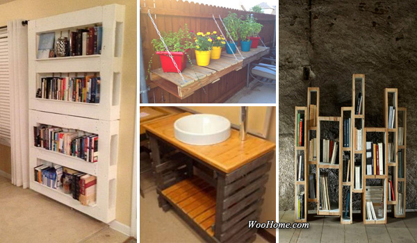 Diy Pallet Projects Easy Diy Do It Your Self