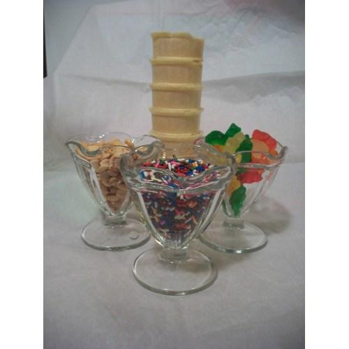 Medium Crop Of Ice Cream Sundae Toppings
