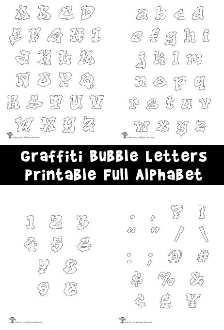 Printable Alphabet Letters Archives Woo! Jr Kids Activities