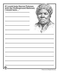 Harriet Tubman Worksheets Preschool. Harriet. Best Free ...