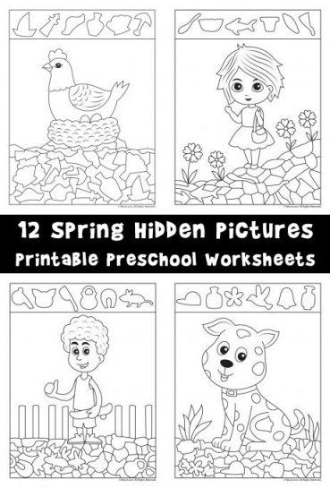 Preschool Worksheets Archives Woo! Jr Kids Activities