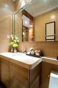 Die Dekoration macht ein Badezimmer erst richtig gemtlich ...