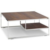 Gallery M Couchtisch Toscana T1503 Nuss Holz online kaufen