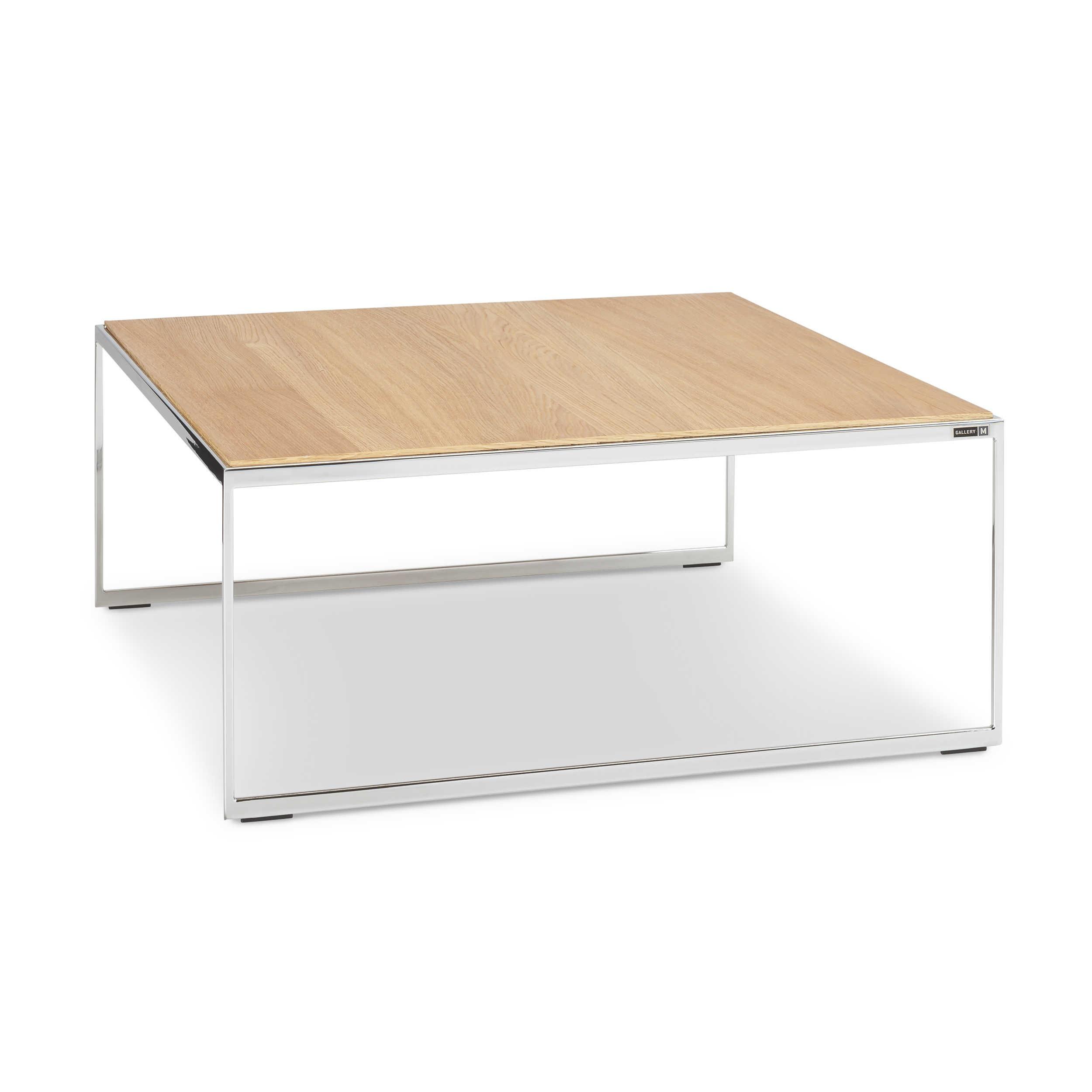 Gallery M Couchtisch Toscana T1505 Eiche Holz online