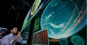 Así se controla el Espacio por el Space Fence