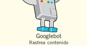 Google Bot aconseja acerca de SEO