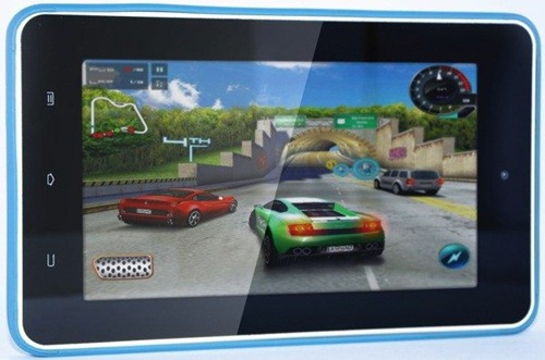 tablet niños Karuma PlayBase