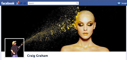 craig-graham portada de Facebook