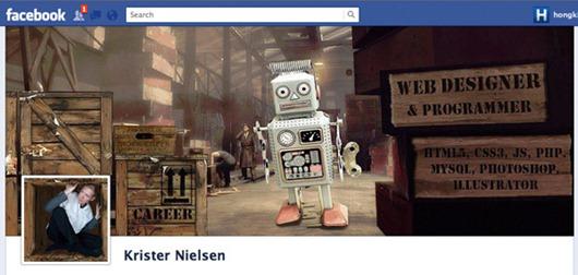 krister-nielsen portada de Facebook
