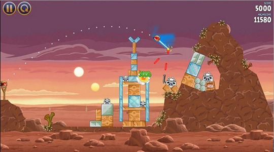 09-11-2012 Angry Birds star wars