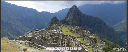 13-11-2012 Machu Picchu foto