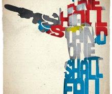 Optimus Prime dibujo con letras