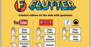 13-02-2013 Youtube con gestos de las manos