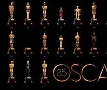The Oscar 2013 pasado y presente