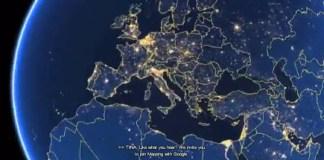 Curso online gratis Google Maps y Google Earth