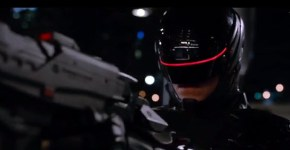 Nuevo Robocop 2014